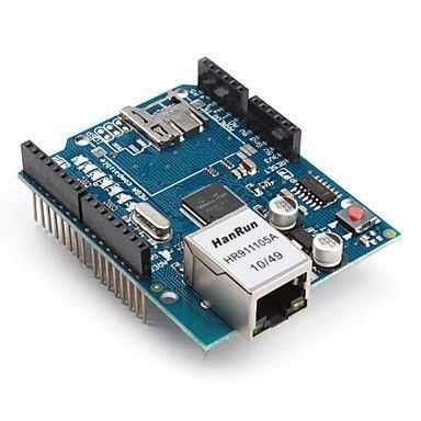 Ethernet Shield Arduino buy arduino ethernet shield wiznet w5100 clone with
