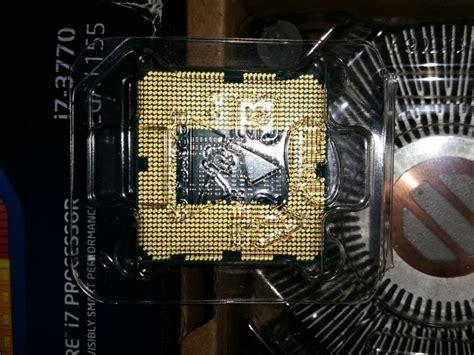 Prosesor Intel I7 3770 procesor intel i7 3770 39011089 limundo