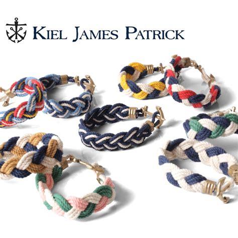 RAIDERS   Rakuten Global Market: Kiel James Patrick (????????? trick) Turk's Head Knot rope