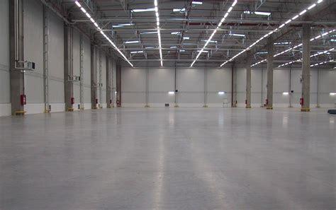 Industrial Flooring by Concrete Floors