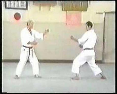 Tatsuo Suzuki Karate Wado Karate Techniques By Tatsuo Suzuki Sensei