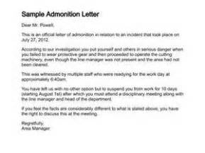 sample letter asking for second chance - Second Chance Letter Example