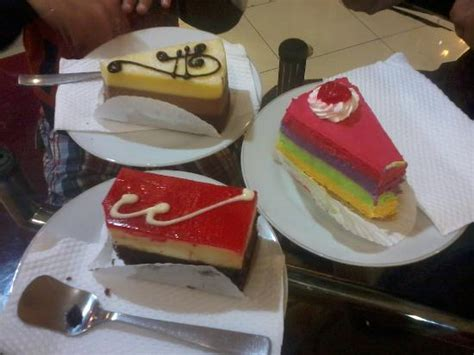 cake bandung best cheese cake in town review of cizz cake bandung