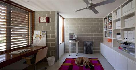 Narrow Home Office Design Amazing And Lavish Home Office Design With Narrow Area