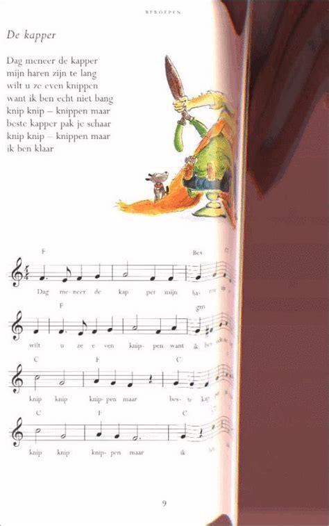 De Kapper by De Kapper Liedjes