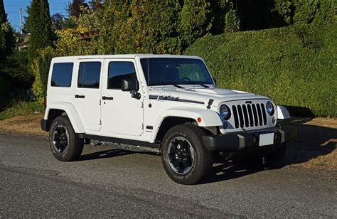 jeep wrangler polar jeep wrangler polar edition 28 images jeep wrangler