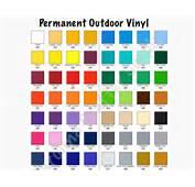 12x12 Glitter Adhesive Vinyl Permanent By CraftSupplyCarolina