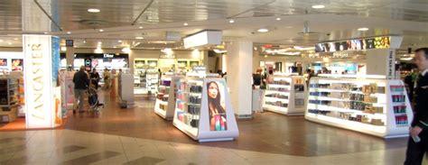 home design stores copenhagen taxfree shops copenhagen airport denmark glahn retail a s