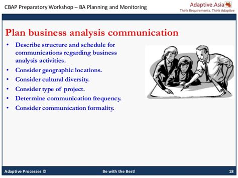 cbap business analysis planning and monitoring