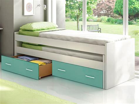 cama doble compacta basic
