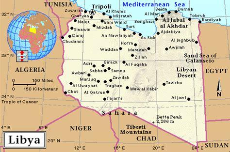 libya map with cities libya s o s war diary 2011 12 libya news backup