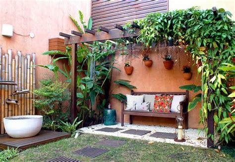 imagenes de jardines rusticos jardines r 218 sticos tendencia e ideas hoy lowcost