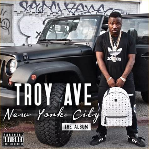 Ck Bandana Troy troy ave weighs in on atl runs