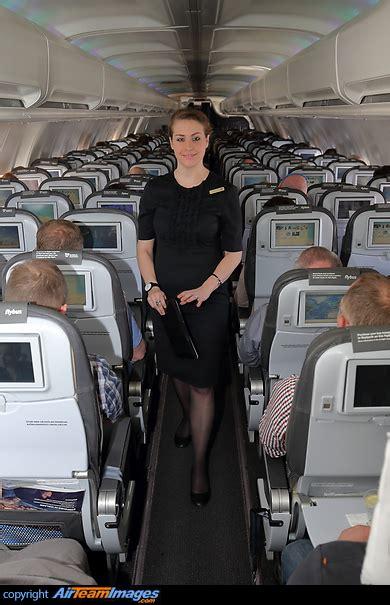 icelandair cabin icelandair cabin crew tf fiu aircraft pictures photos