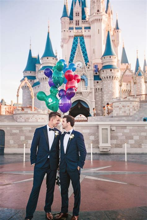 this couple really really loves disney 368 best images about love is love on pinterest gay