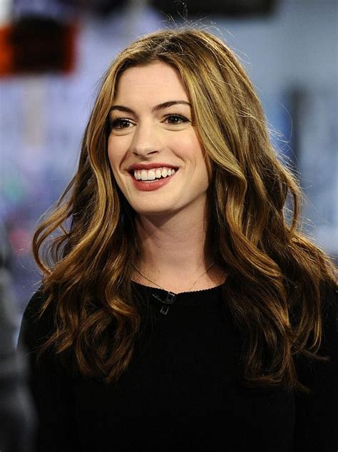 show some of anne murray haircuts 1000 ideas about anne hathaway bob on pinterest bobs
