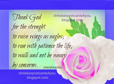 Christian Thank You Cards