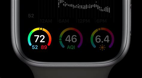 Apple Series 4 8 Complications by Complications On Apple Series 4 How They Work What They Can Do