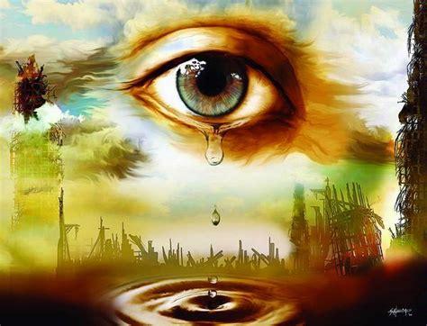 film cerita kiamat mata yang tidak menangis di hari kiamat