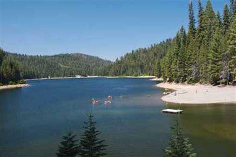 quincy reservoir boat rental bucks lake