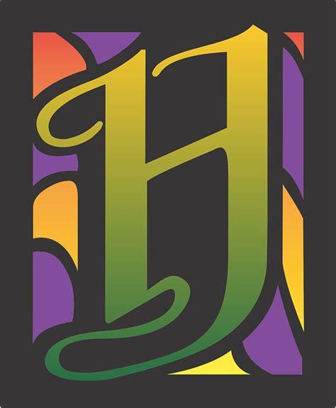 H Letter Alphabet 183 Free Image On Pixabay free vector graphic h letter alphabet font free