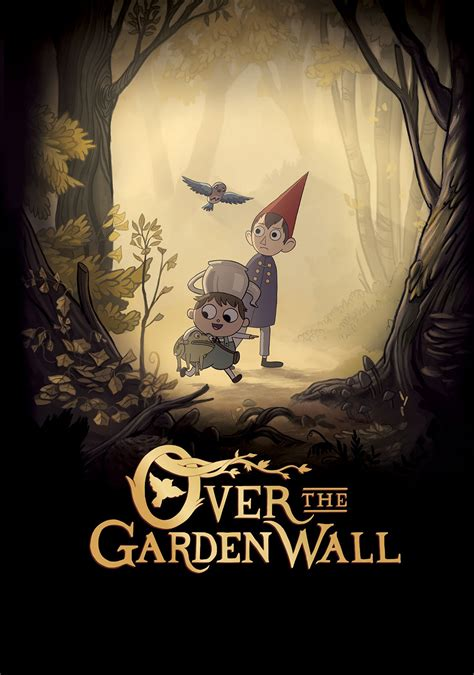 The Garden Wall The Garden Wall Tv Fanart Fanart Tv