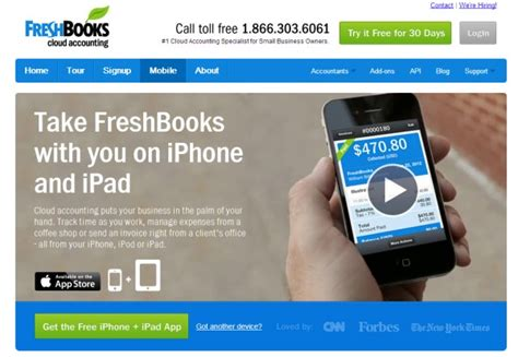 3 mistakes made designing the freshbooks iphone app 25 iphone and apps for freelance designers