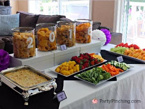 2017 open house blooming with spring decorations 75 graduation party ideas your grad will love for 2018