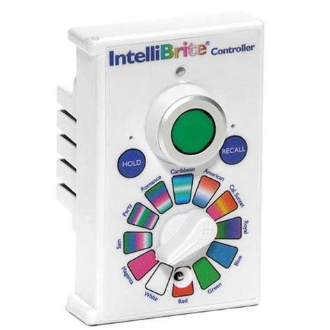 pentair intellibrite controller 600054