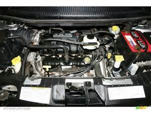 Chrysler 3 3 Engine 2003 Chrysler Voyager Lx 3 3 Liter Ohv 12 Valve V6 Engine