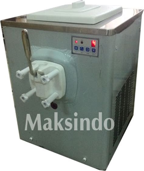 Mesin Gelato spesifikasi dan harga mesin soft toko mesin maksindo toko mesin maksindo