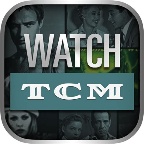 Tcm Gift Card - amazon com watch tcm appstore for android