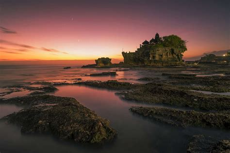 Plan The Perfect Romantic Bali Honeymoon  The World's Most