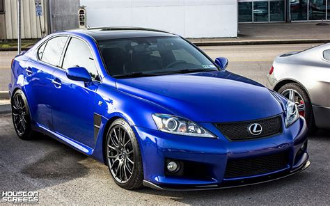 isf lexus blue tx 2012 lexus is f ultrasonic blue mica custom audio