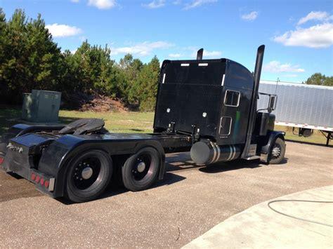 Sale Topi Trucker Custom 2010 peterbilt 389 custom for sale