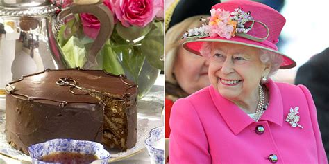 queen elizabeth chocolate biscuit cake queen elizabeth ii chocolate biscuit cake cake queen