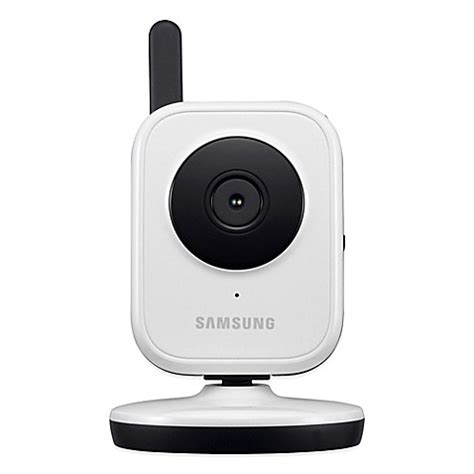 buy samsung for babyview or simple view baby monitor from bed bath beyond