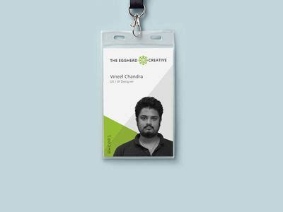 employee id card design inspiration id card design for ehc editor design and card designs