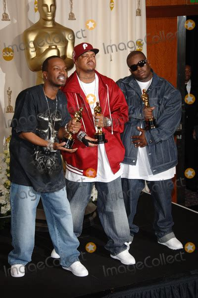 Three 6 Mafia Are Back Academy Award Winners by Three 6 Mafia Pictures And Photos