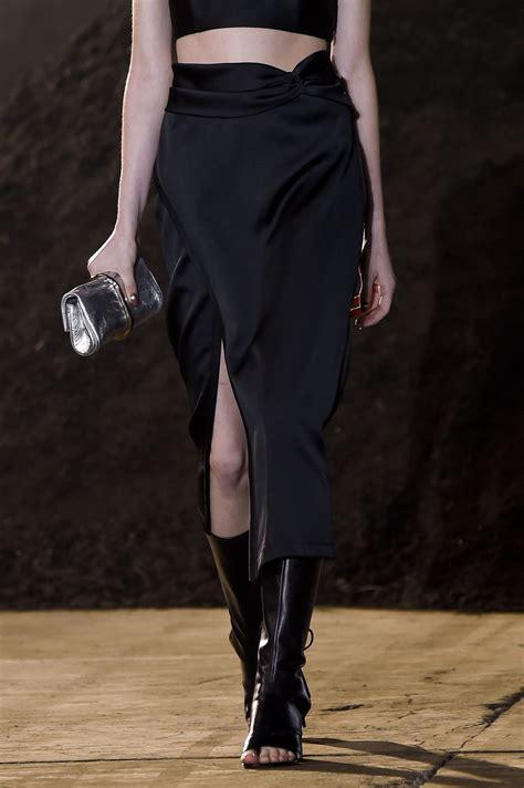 New York Fashion Week Phillip Lim by 3 1 Phillip Lim At New York Fashion Week 2016