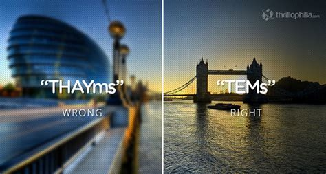 thames river how to pronounce how to pronounce the names of 24 famous places you ve