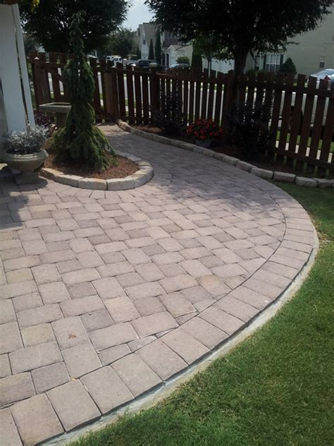 Belgard Patio Pavers Belgard Cambridge Cobble Paver
