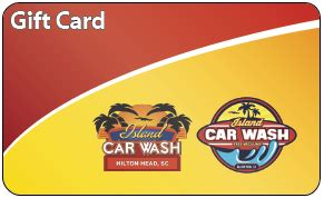 Where To Buy Hilton Gift Cards - gift cards buy online island car wash hilton head bluffton sc