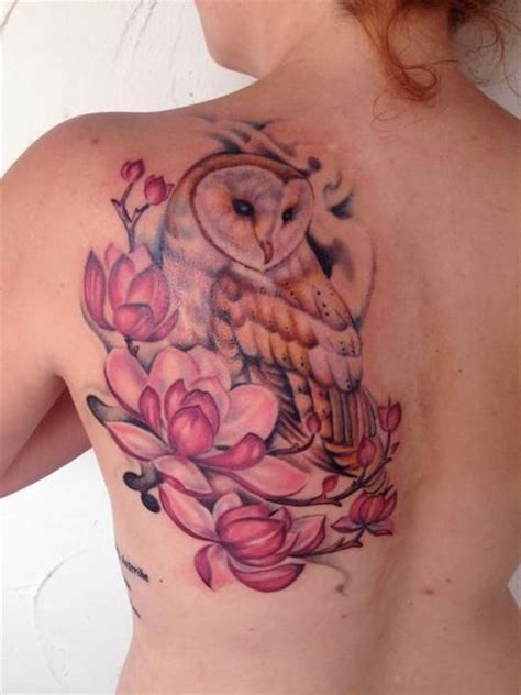 barn owl tattoo designs best 635 tattoos images on hair and
