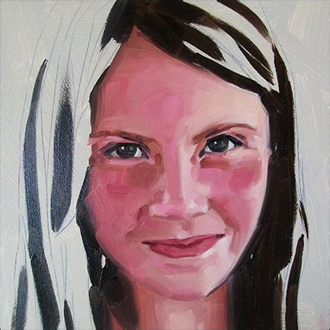 watercolor tutorial hair how to paint portraits from photographs a step by step