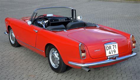 Alfa Romeo 2600 Spider by Alfa Romeo 2600 Spider 1964 Stelvio