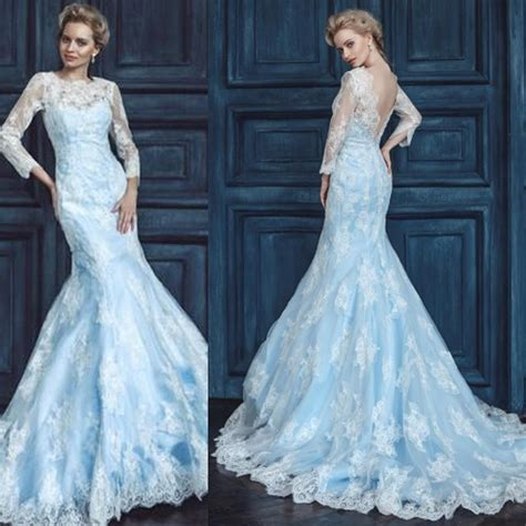 light blue and white dress light blue wedding dress www pixshark com images