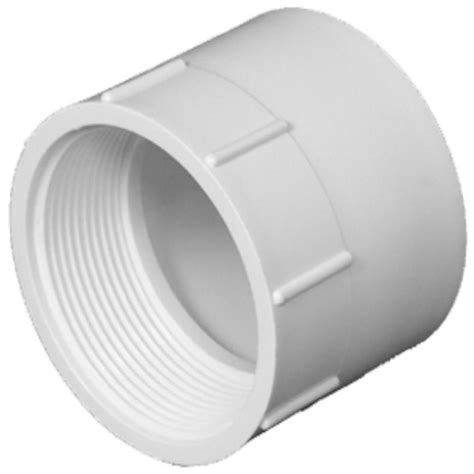 Reducer Vlock Sock V Sok Socket Pvc 2 X 1 12 Aw Rucika shop pipe 6 in dia pvc schedule 40 adapter fitting at lowes