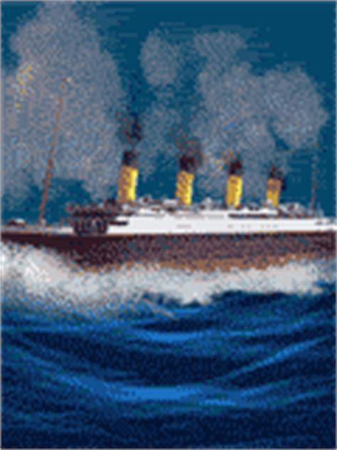 barco hundiendose animado 鐵達尼號圖片和gif動畫 gifmania