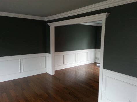 wainscoting ideas for living room living room wainscoting traditional new york by jl